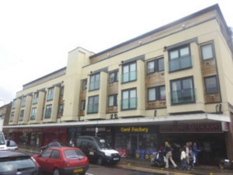 Apartment Flat for sale in Cowbridge Road East, Canton
