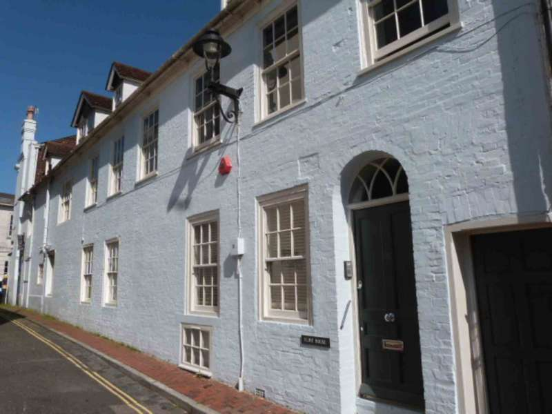5 Bedrooms Town House for sale in St. Nicholas Lane, Lewes