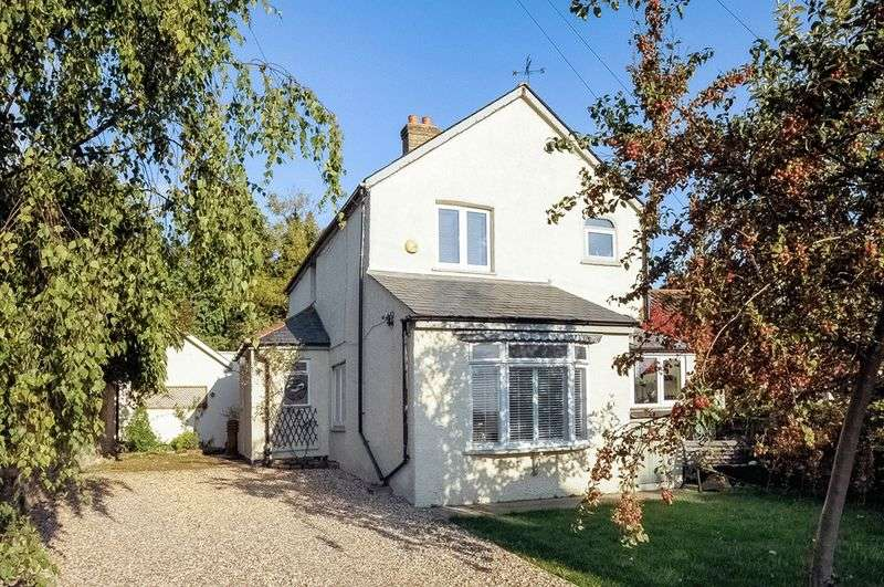 4 Bedrooms Detached House for sale in West Drive, Harrow Weald