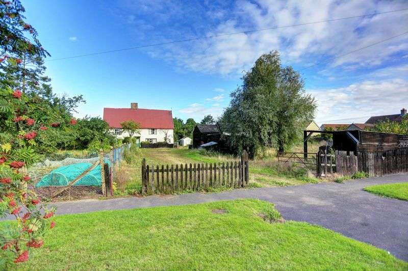 4 Bedrooms Land Commercial for sale in High Street, Mepal