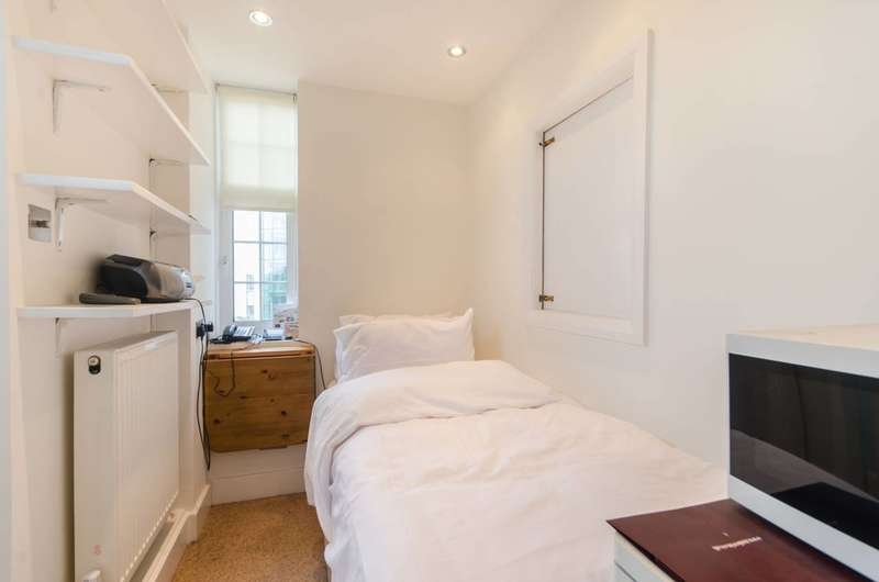 Studio in  Brompton Road  London  SW3  Richmond