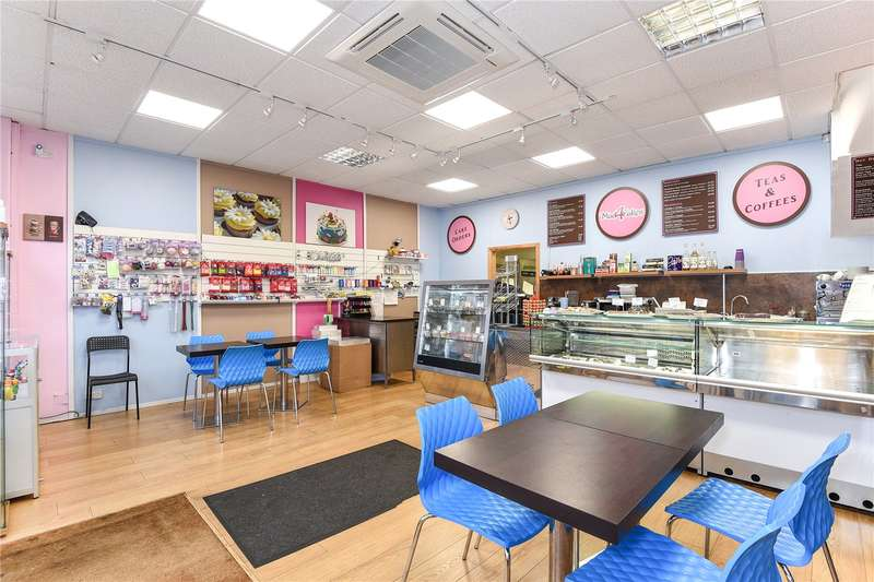 Commercial in  Field End Road  Ruislip  Middlesex  HA4  Richmond