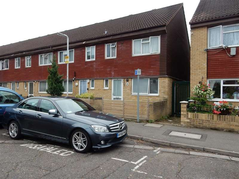 House in  Woolacombe Way  Hayes  UB3  Richmond
