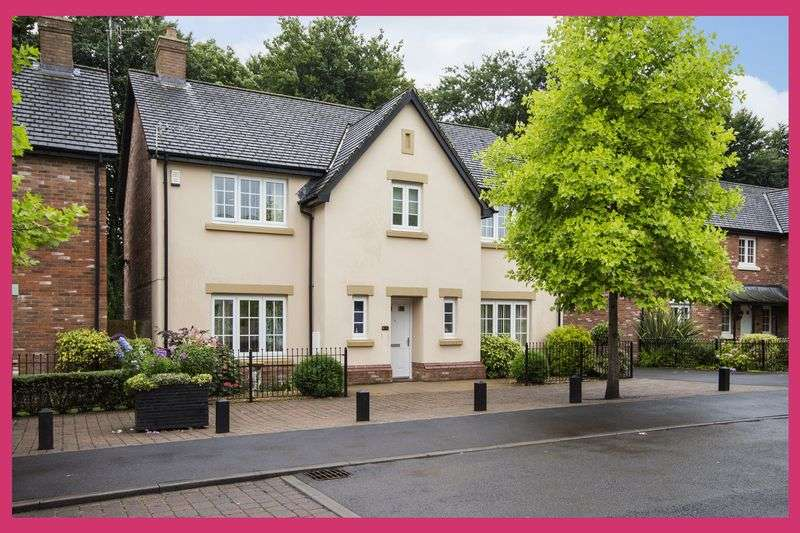 Houses For Sale In Goytre Monmouthshire