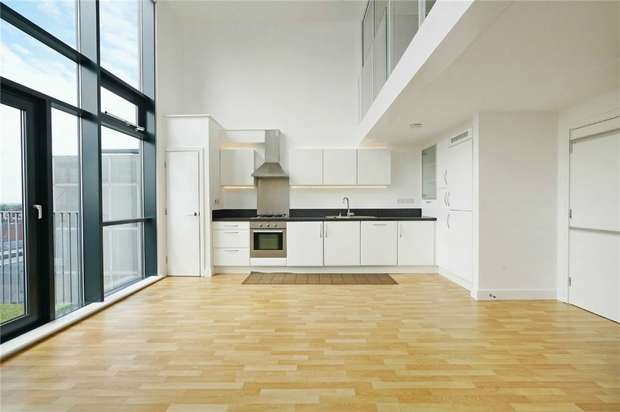 Flat in  Cowley Road  Acton  W3  Richmond