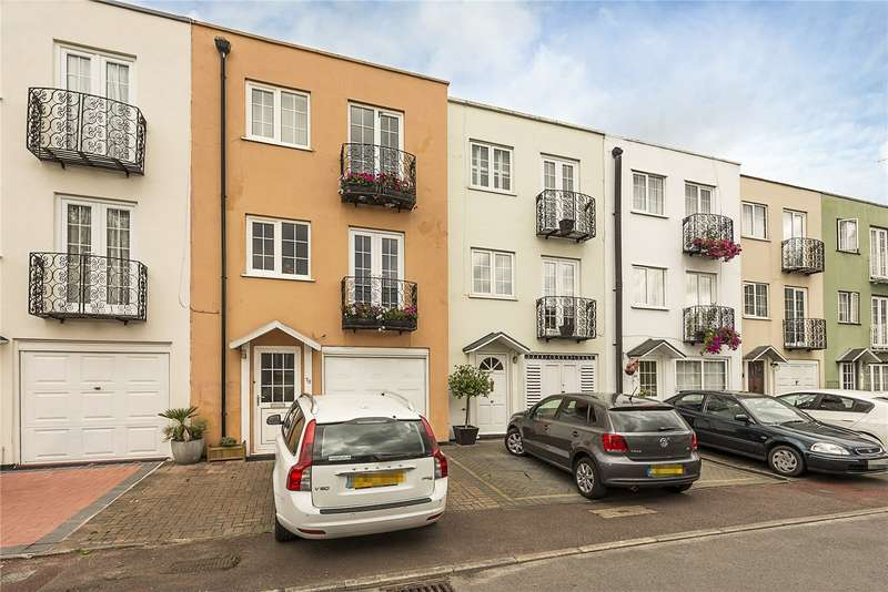 Terraced house in  Eaton Drive  Kingston Upon Thames  KT2  Richmond