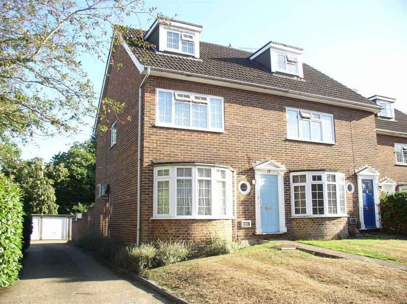 House in  Gainsborough Court  Walton-on-thames  KT12  Richmond