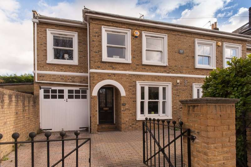 Semi Detached in  Denmark Road  Kingston Upon Thames  KT1  Richmond