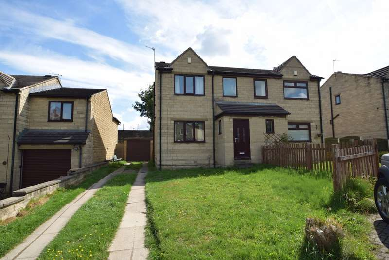 Yorkshire Terrace: House For Sale & To Rent In Bd5 9ah Wibsey