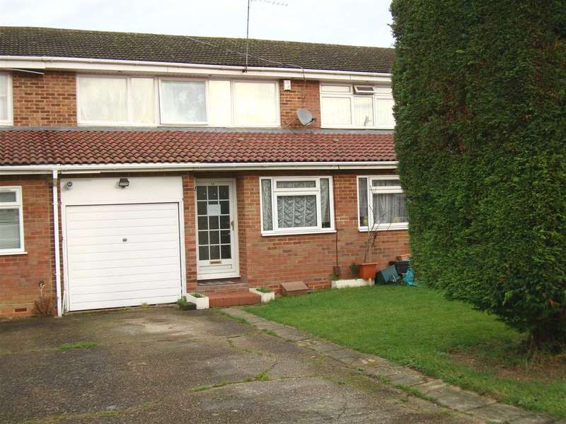 Terraced house in  Oakley Close  Isleworth  TW7  Richmond