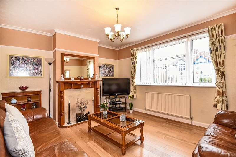 Semi Detached in  Corwell Lane  Middlesex  UB8  Richmond