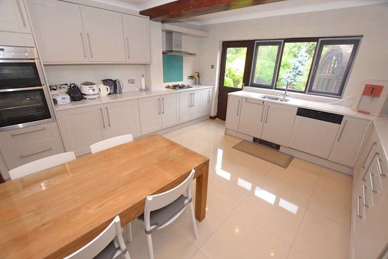 Detached house in  Claremont Road  Claygate  Esher  Surrey  KT10  Richmond