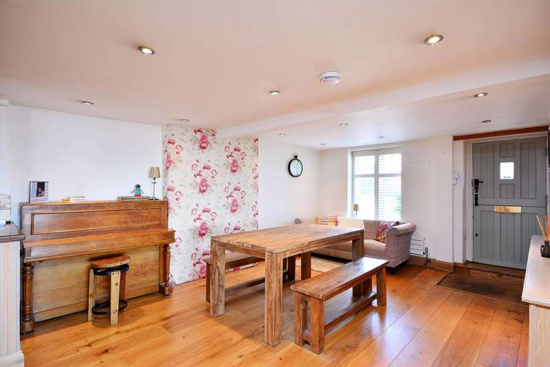 Cottage in  Angel Road  Thames Ditton  KT7  Richmond