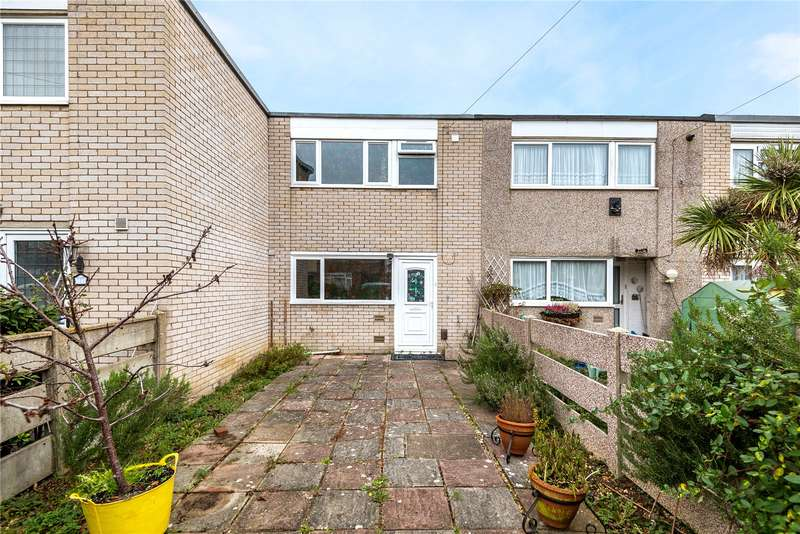 Terraced house in  Leybourne Road  Middlesex  UB10  Richmond