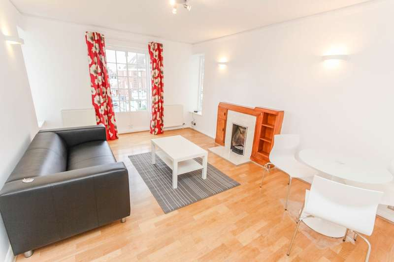 Flat in  Finchley Road  Golders Green  NW11  Richmond