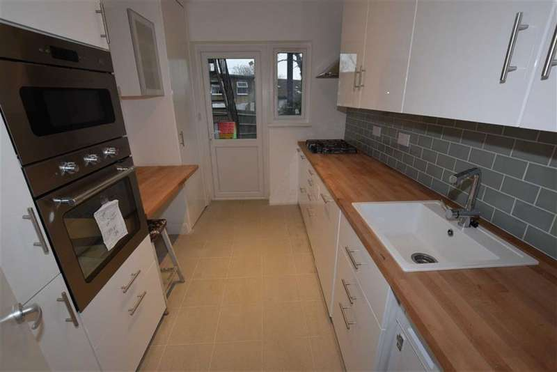 Flat in  Malcolm Crescent  Hendon  London  NW4  Richmond