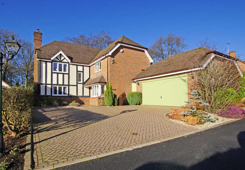 Detached house in  The Hollies  Barnt Green  B45  Birmingham