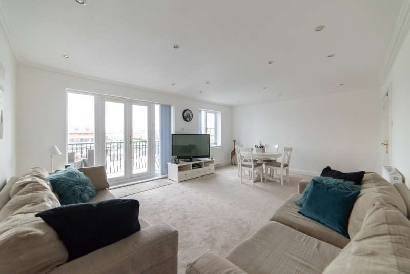 2 Bedroom House For Sale In Long Beach View Eastbourne Bn23
