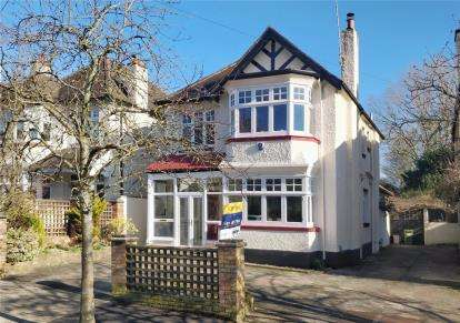 House For Sale To Rent In Br6 0bx Petts Wood And Knoll