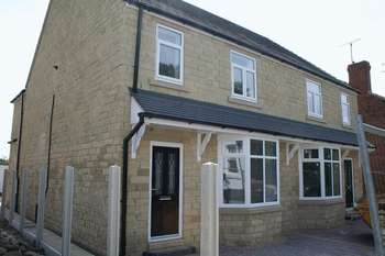 3 Bedrooms Semi Detached House for sale in Ferry Boat Lane, Mexborough