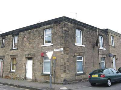 1 Bedroom Flat for sale in 34b South Street, Musselburgh