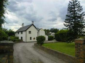 4 Bedrooms Detached House for sale in Mill Lane, Houghton Green, Warrington, Cheshire