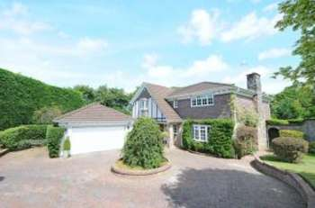 4 Bedrooms Detached House for sale in Bovey Tracey, Newton Abbot, Devon