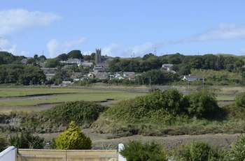 4 Bedrooms Terraced House for sale in Fore Street, Hayle