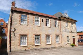 10 Bedrooms House for sale in Middlemore House and Apartments at Castlegate, Grantham