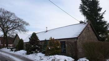 3 Bedrooms Cottage House for sale in Stirling Road, Riggend, Airdrie