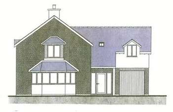 Land Commercial for sale in Llanddaniel, Anglesey