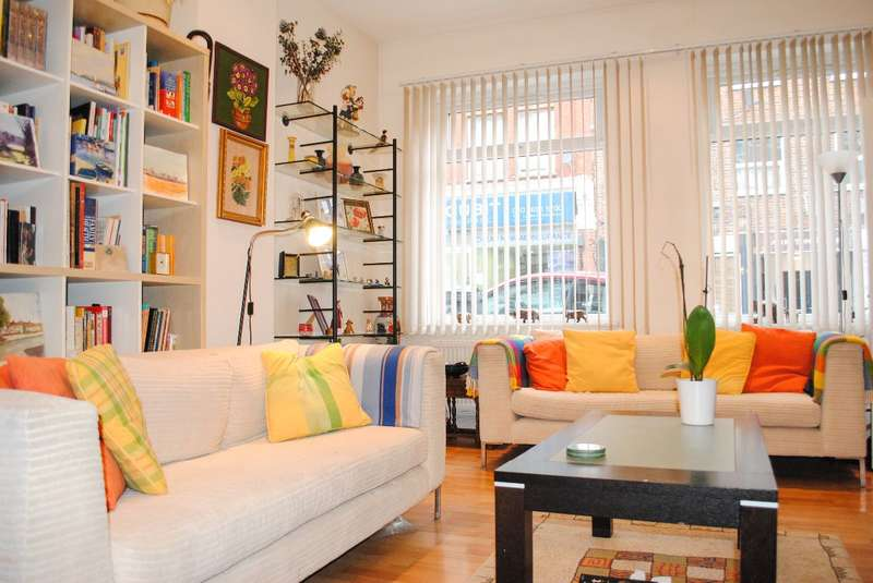 6 Bedrooms Terraced House for sale in Streatham