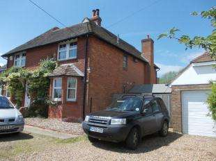 4 Bedrooms Detached House for sale in Berwick, Polegate, East Sussex