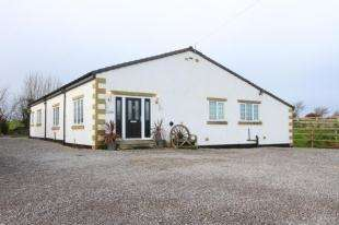 4 Bedrooms Barn Conversion Character Property for sale in Spring Lane, Renishaw, Sheffield, Derbyshire