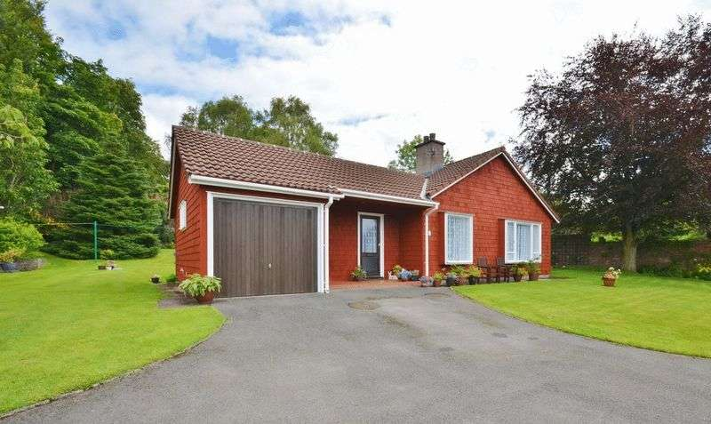 3 Bedrooms Detached Bungalow for sale in Irton, Holmrook