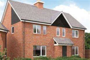 4 Bedrooms Detached House for sale in Off Green Lane, Stannington, Northumberland, NE61