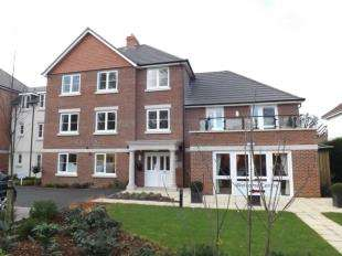 1 Bedroom Retirement Property for sale in Hoole Lodge, Chester, CH2