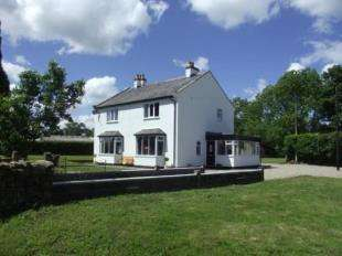4 Bedrooms Detached House for sale in Laverton Road, Kirkby Malzeard, Ripon, North Yorkshire
