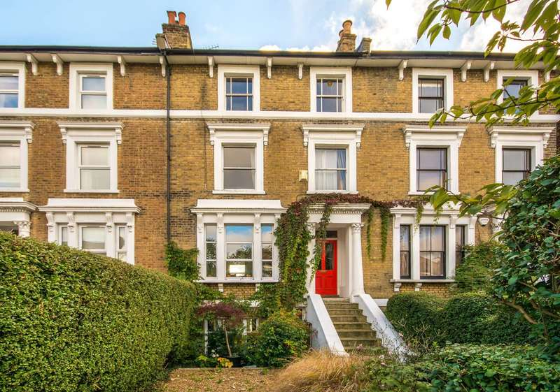 5 Bedrooms House for sale in Devonshire Road, Forest Hill, SE23