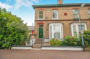 4 Bedrooms Semi Detached House for sale in Haven Bank, Boston, Lincolnshire
