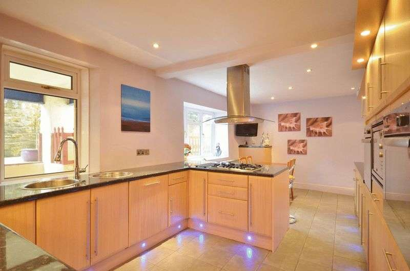 5 Bedrooms House for sale in Portland Square, Workington