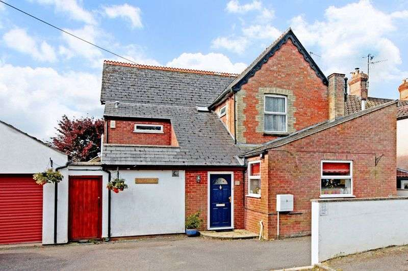 5 Bedrooms Detached House for sale in Easthams Road, Crewkerne