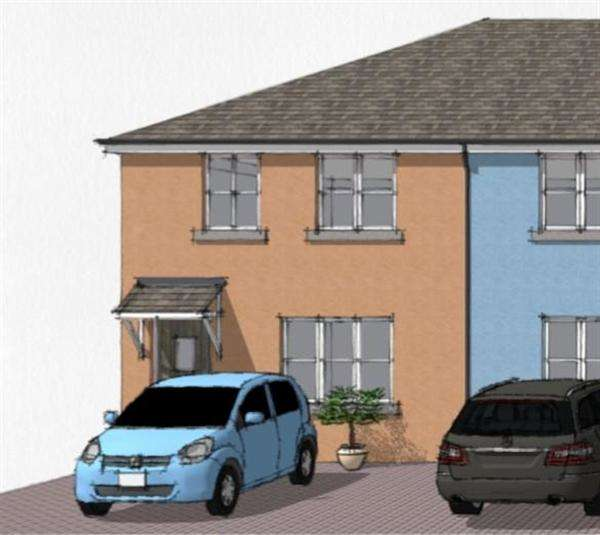 3 Bedrooms End Of Terrace House for sale in Lonsdale View, Dearham, Maryport