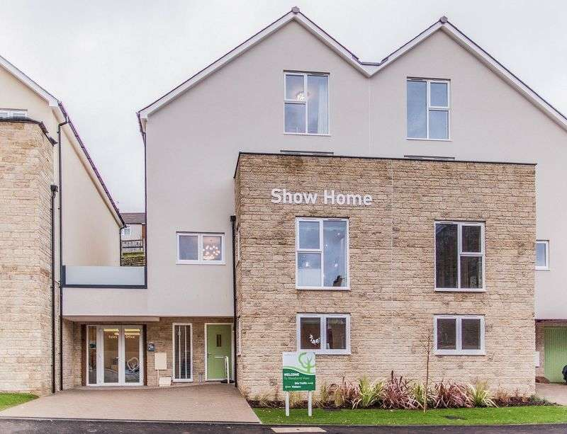 5 Bedrooms House for sale in A Brand New Development at Woodland View, Mitcheldean, Gloucestershire GL17 0XW