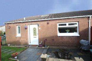 3 Bedrooms End Of Terrace House for sale in Park Winding, Erskine, Renfrewshire