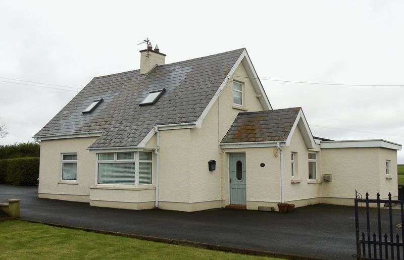 3 Bedrooms Detached House for sale in Boghill Road, Coleraine