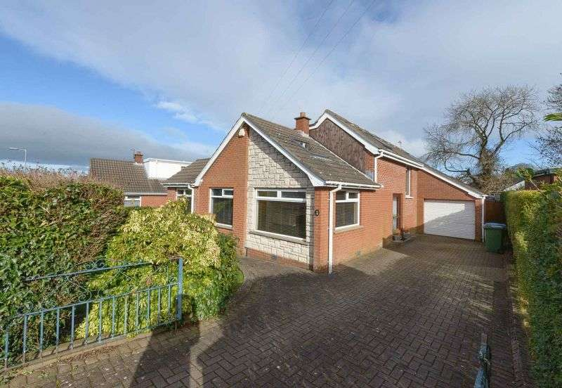 4 Bedrooms Detached House for sale in 50 Ardmore Road, Holywood, BT18 0PJ