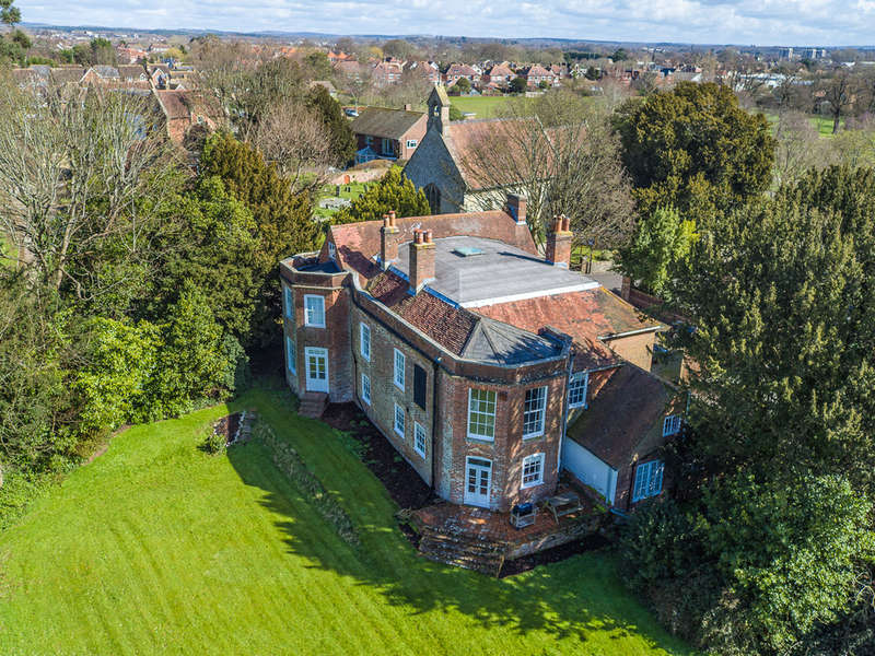 8 Bedrooms House for sale in Old Bedhampton, Hampshire