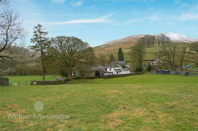 3 Bedrooms Detached House for sale in Barn End, Roundthwaite, Lake District National Park