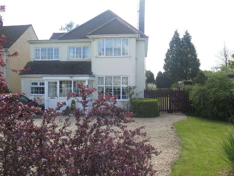 5 Bedrooms Detached House for sale in Bloxham Road, Banbury